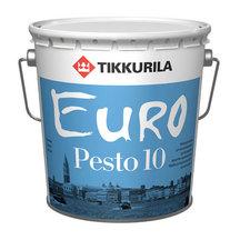купить краску Tikkurila Euro Pesto 10 (Тиккурила Евро Песто 10) оптом
