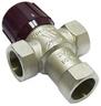 Клапаны термостатические