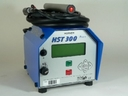 Аппарат для муфтовой сварки HST300 Print +(до 800мм)
