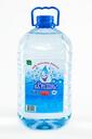 Расти большой детская вода 5л